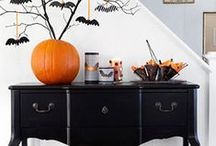 Spooky Inspiration / Get all of your inspiration for your next Halloween party.