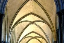 Arches  / by Beverly Terry
