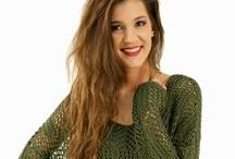 Fall Fashion / Online womens clothing that is vintage and great for fall or autumn. Plus size fashion for the modern vintage woman. These clothes are unique and extremely detailed with buttons, ruffles, and bows.