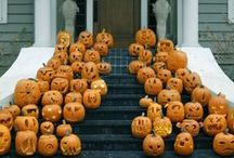 Halloween / All things halloween, spooky, and fall related.