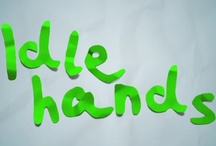 Idle Hands / by Sony UK