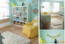 Little kid's room... / by Stacey Mathis