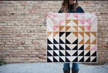 Quilts and Sewing / Quilts, sewing, and any thing pertaining to fabric.