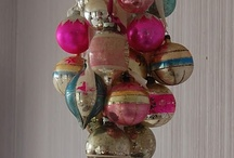 Christmas / by Cheryl Mobley