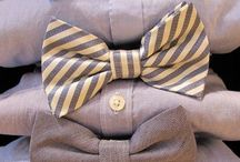 Bow Ties • / by Jared Munson