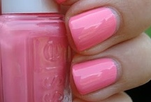 Beauty, hair, nails and cosmetics. / by Monica Munguia