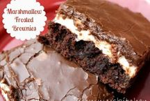 Brownies / by Melissa Johnson