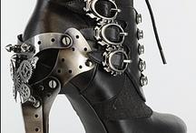 Steampunk / Steampunk Fashion and Accessories