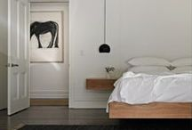 Bedrooms II / Amazing bedrooms, from spare to sumptuous. / by StyleCarrot • Marni Katz