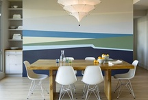 mural ideas / by Heather Creswell