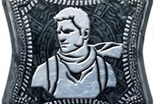 Trophy List - Uncharted 3: Drake's Deception / Share your trophy knowledge by leaving tips and be sure to Pin the ones you've unlocked! / by Sony UK