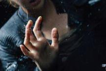 Divergent / I am Erudite