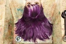 Hair-apy / by Maegan Rizer