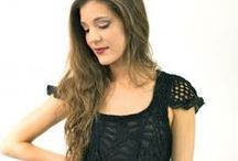Black Clothing / All things BLACK in Women's Clothing