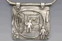 Narrative Jewellery