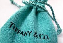 Tiffany & Co. / A Girl's True Best Friend.