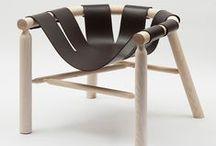Furniture II / by StyleCarrot • Marni Katz