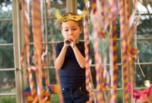 Littles: Birthday Party /