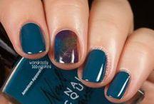 Jamberry Nails / by Jennifer Nolan