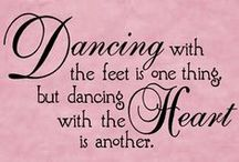 Dance for Him!