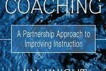 Instructional Coaching / by Cheryl Lockhart