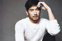 Men: Asian