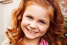 Littles: Red Haired