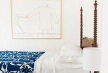 Bedrooms IV / by StyleCarrot • Marni Katz