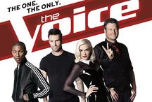 The Voice / Entertainment  / by Susan Gossick