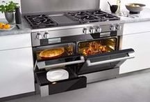 Smart Technology / The latest innovations and products in kitchen and bath.