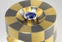 Married Metals / Mixed Metal Jewellery