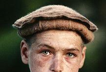 Humans / by Abbie Lancaster