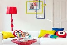 Home Happenings / by Margaret Hotovec