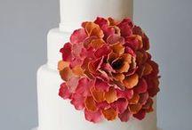 Amazing Cakes / by Cori Cook