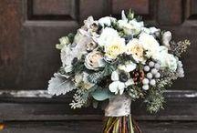 Winter Weddings / by Cori Cook