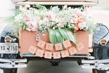 High End Wedding Florals / by Cori Cook