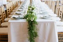 Table Runners / by Cori Cook