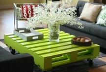 Wood Pallet Obsession