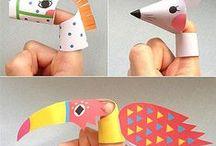 Fun Crafts for Children