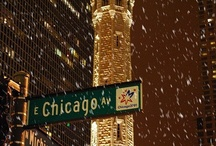 Chicago / by Mark Froeliger