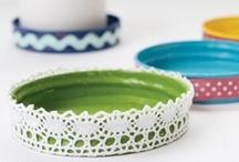 Recycle /piensa en verde