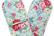 """Cath Kidston 