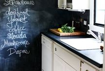 My little house - Kitchen / by Ami Nordstrom
