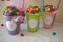 Party Ideas / by Trish Ross Bland