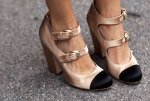 Beautified Tootsies / Shoes & Boots / by Dana Holly-Inman