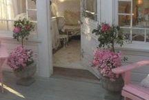 ~My Pretty Porch~