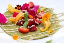 Vegan Breakfasts / All recipes are vegan, gluten-free, and free of refined sugars and flours.