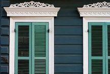 Home | Exteriors / Architecture + Curb Appeal + Exterior Details + Garages