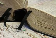 Church- Scripture Study Journal :)