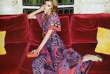 The Caftan / by Neiman Marcus Last Call